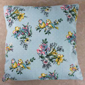 Bird Song Large Cushion