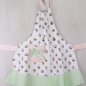 Cupcake Couture Apron