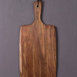 Acacia Rectangle Paddle Board