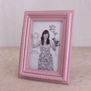 Pink Photo Frame-0