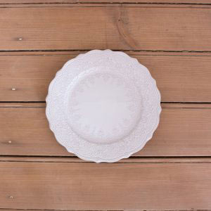 Rustic Lace Side Plate
