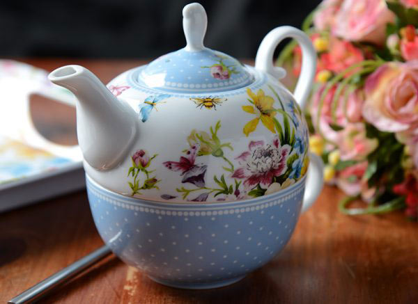 English Garden Tea For One-743