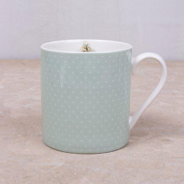 Cottage Flower Mug Collection-770