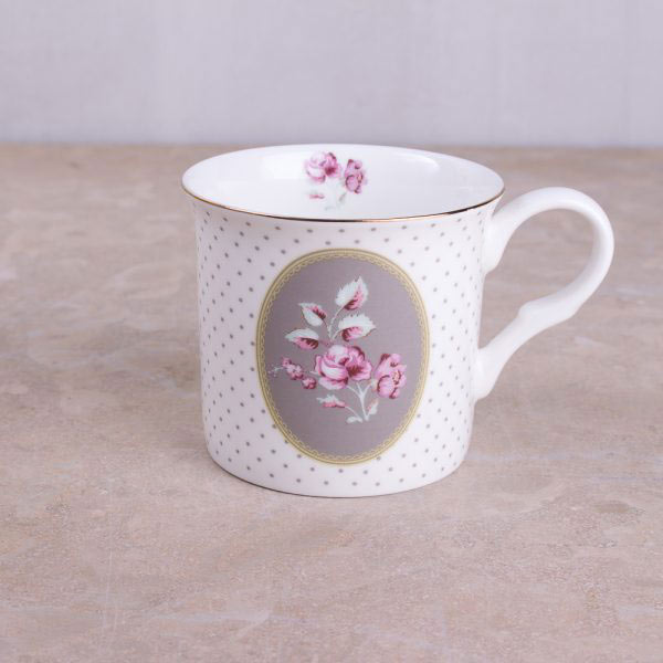 Ditsy Floral Mug Collection-847