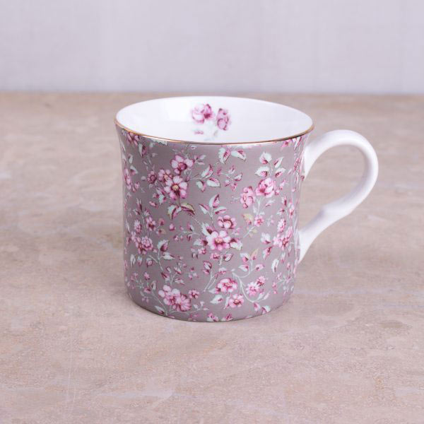 Ditsy Floral Mug Collection-851