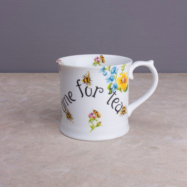 English Garden Tankard Mug Collection-830