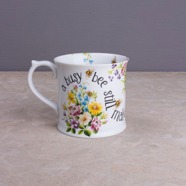 English Garden Tankard Mug Collection-834