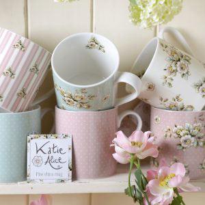Cottage Flower Mug Collection-0