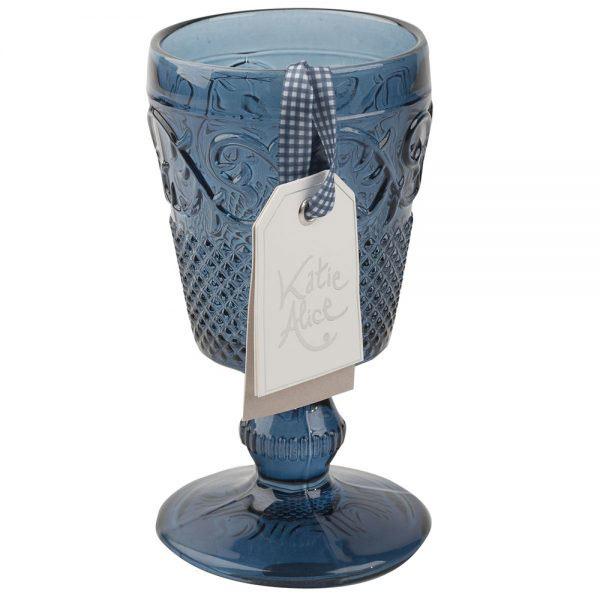 Blue Goblet-1361