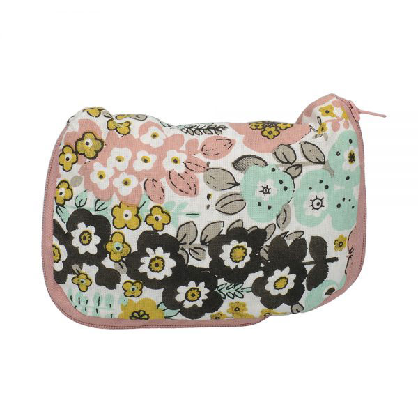 Pretty Retro Foldaway Bag-1510