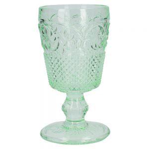 Green Goblet-0
