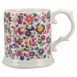 Blooming Fancy All Over Print Mug-0