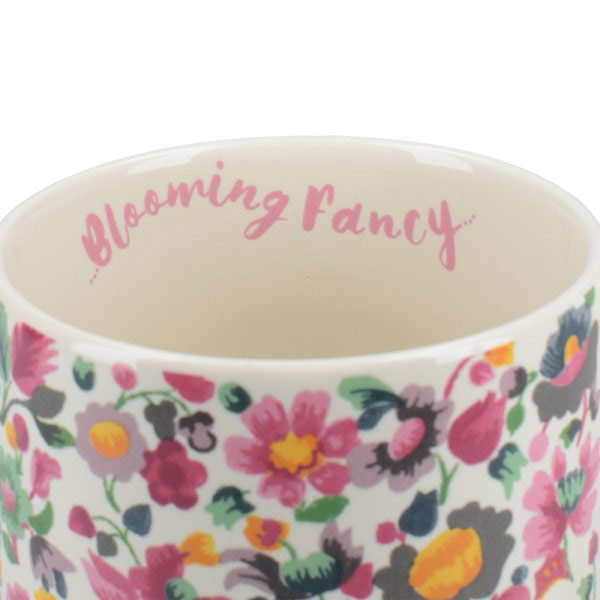Blooming Fancy All Over Print Mug-1594
