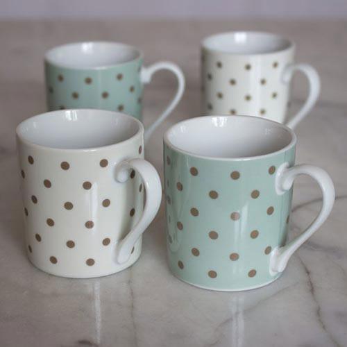 Katie Alice Espresso Cups