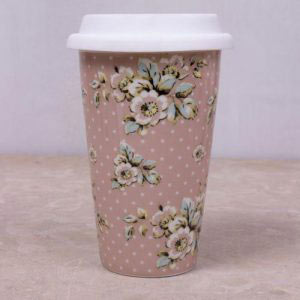 Katie Alice Travel Mugs