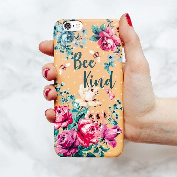 Katie Alice Mobile Phone Case