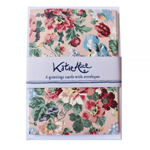 Katie Alice Greetings Cards