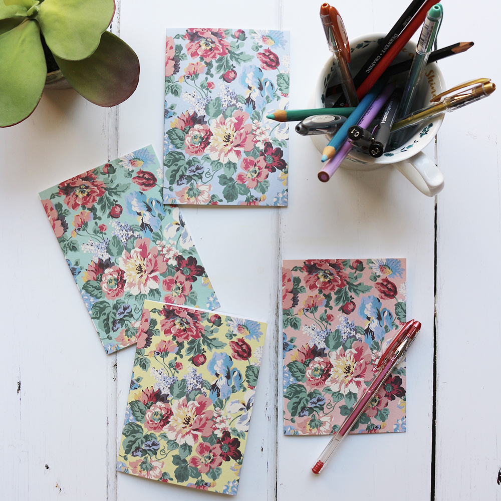 Floral Greetings Cards for all occasions