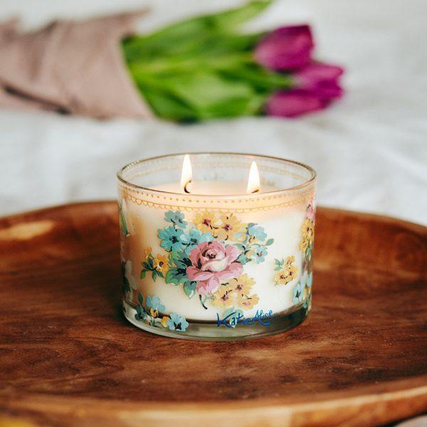 Bohemian Spirit 2 wick candle