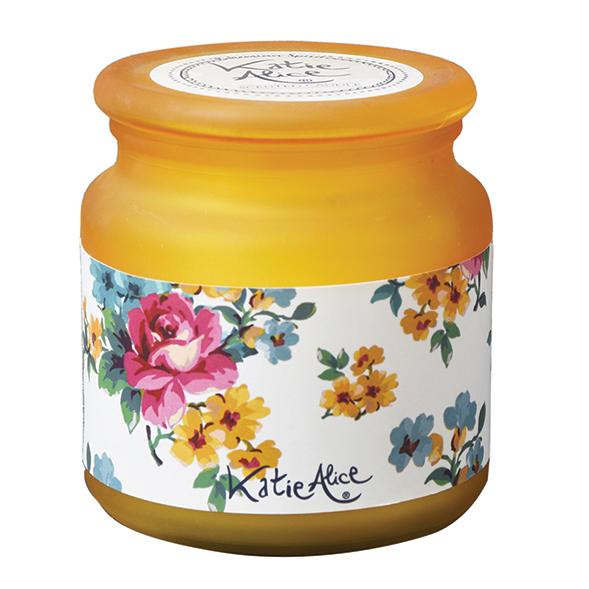 Bohemian Spirit jar