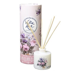Wild Apricity Reed diffuser