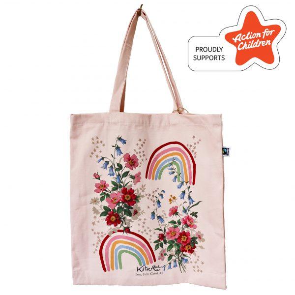 Charity Rainbow Bag