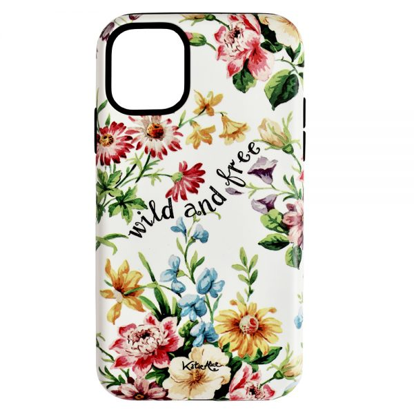 Katie Alice English Garden phone case