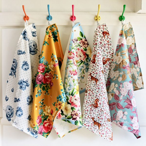Katie Alice Tea towels