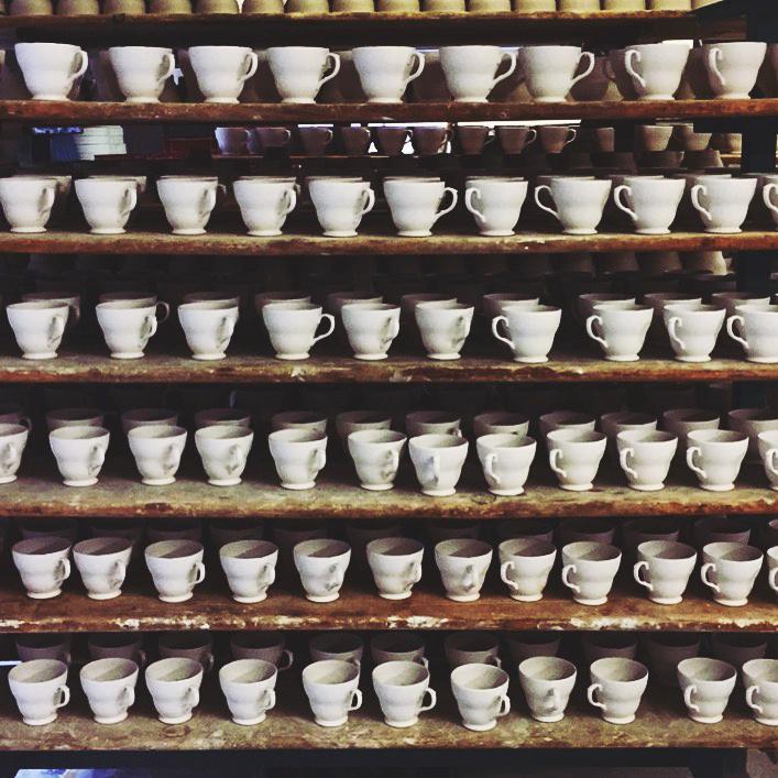 Where are your ceramics made?