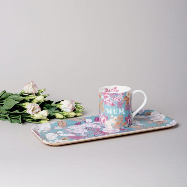 English Roses Mum Mug