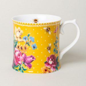 Bohemian Spirit Bee Kind Tankard Mug
