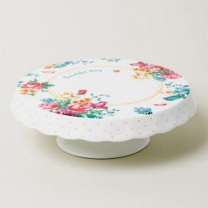 Bohemian Spirit Cake Pedestal