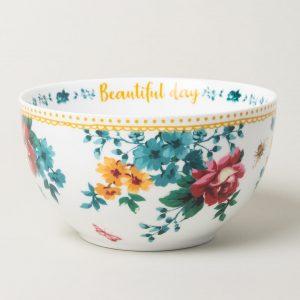 Bohemian Spirit Cereal Bowl