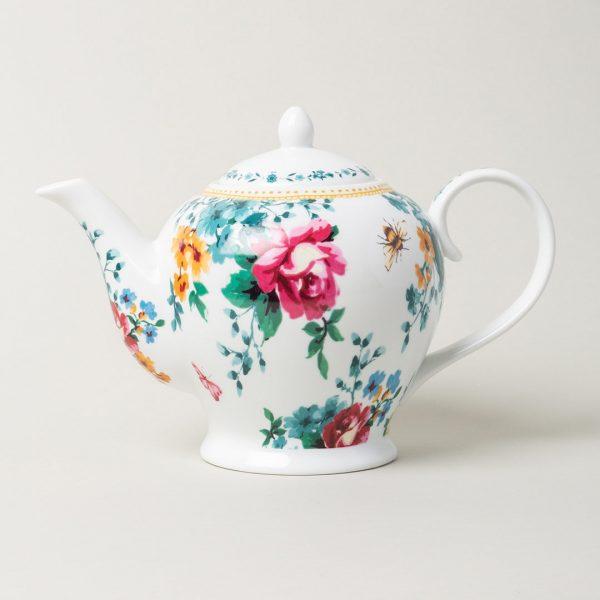 Bohemian Spirit Tea Pot