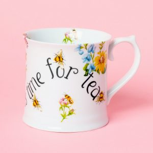 English Garden Busy Bee Tankard Mug