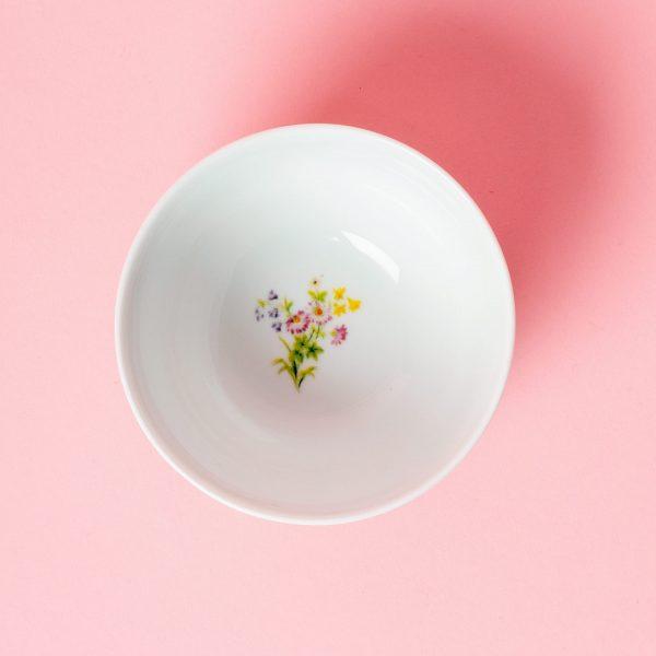 English Garden Small Bowl