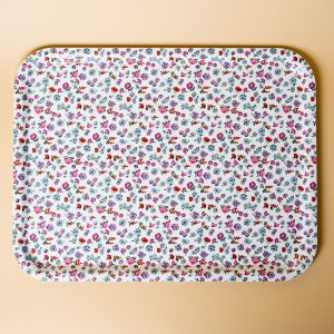 Forest Fling Large Tray