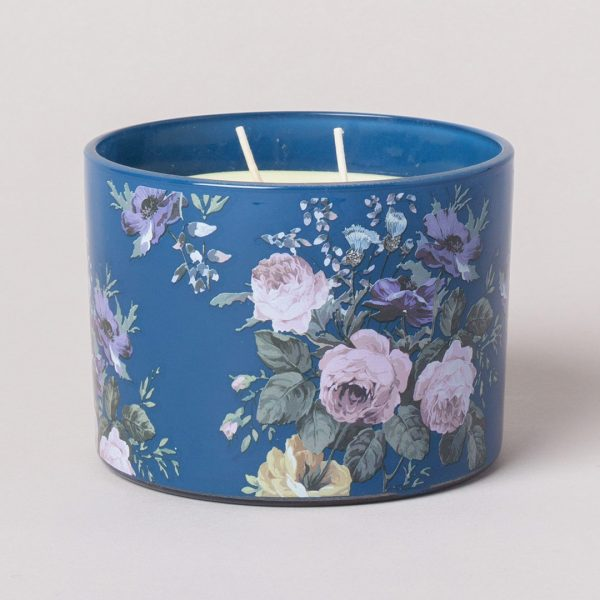 Wild Apricity Double Wick Candle