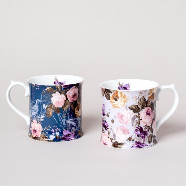 Wild Apricity Mugs