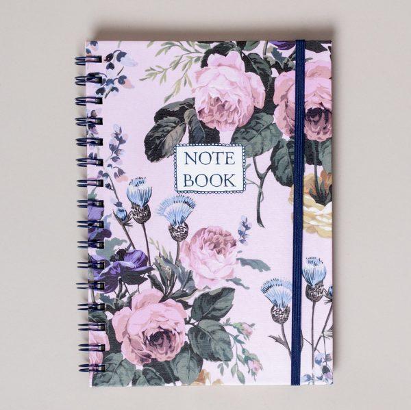Wild Apricity Notebook