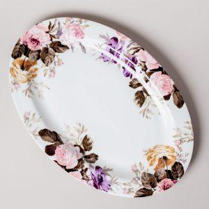 Wild Apricity Serving Platter